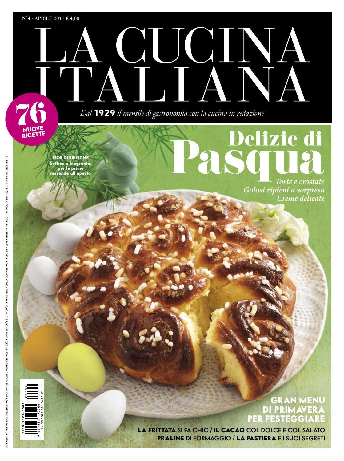 4c684b514c1e33a1f2312e8a2d80ae4a - La Cucina Italiana Ricette