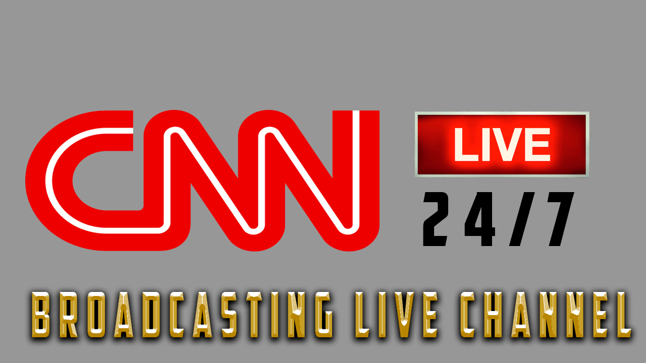 Cnn News Live Stream Free On Our Website Top News Online You Can Watch Cnn 24 7 In Hd Quality And Absolutely Free All You Need T Cnn News Cnn Cnn Live Stream