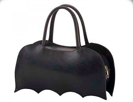 Batwing Bag