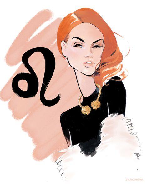 Cosmopolitan Horoscope November