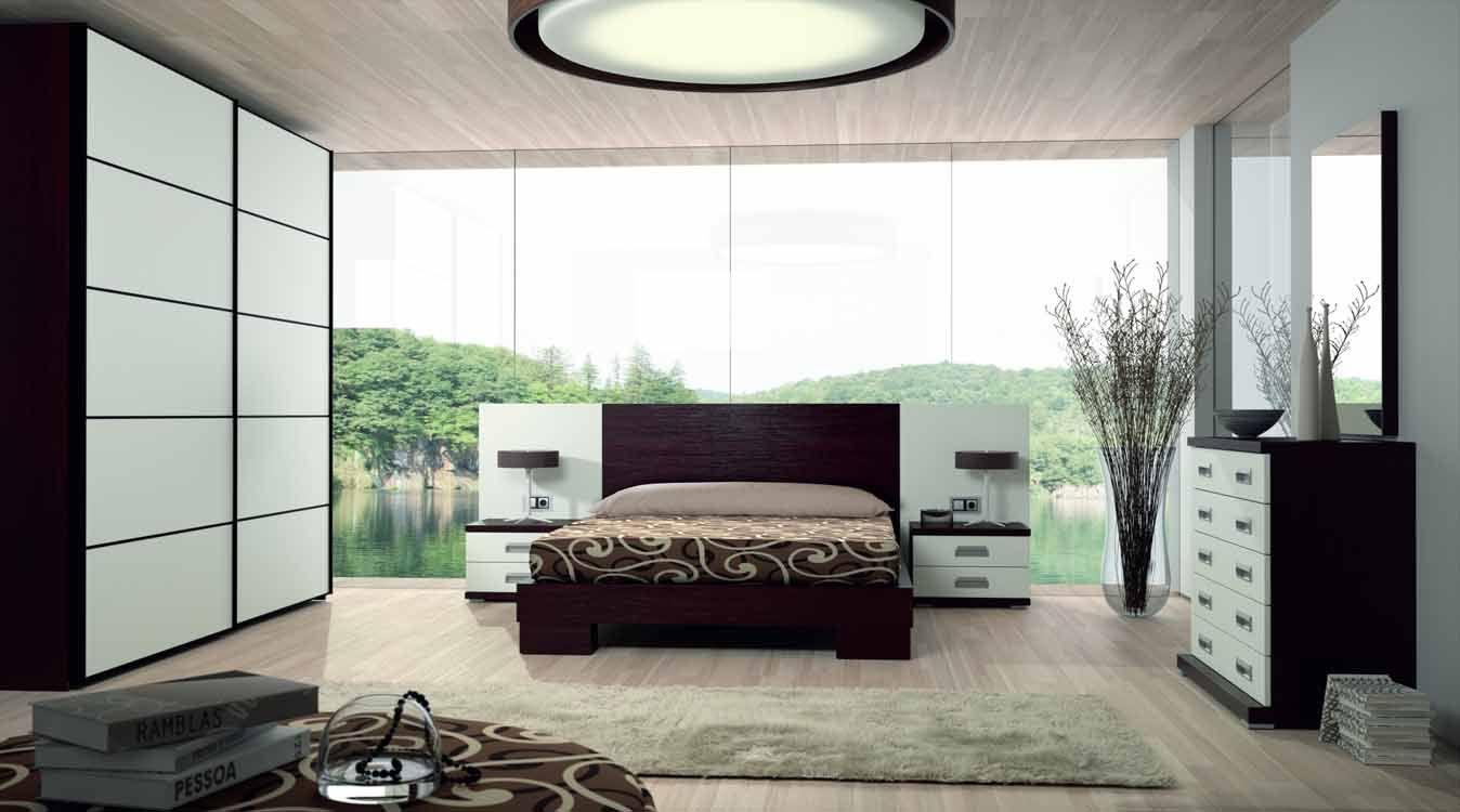 Muebles Muñoz – Muebles de dormitorio con camas actuales | MUEBLES ...