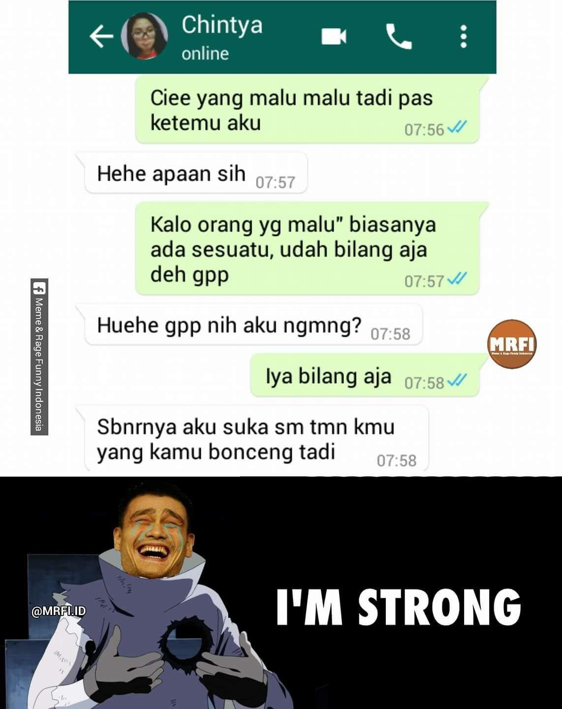Meme Teman Whatsapp Blog Meme Terbaru Lucu Meme Meme Lucu