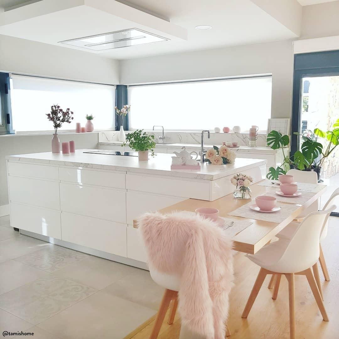 Progettare Cucina On Line Gratis cucina moderna con isola! un open space con isola al centro