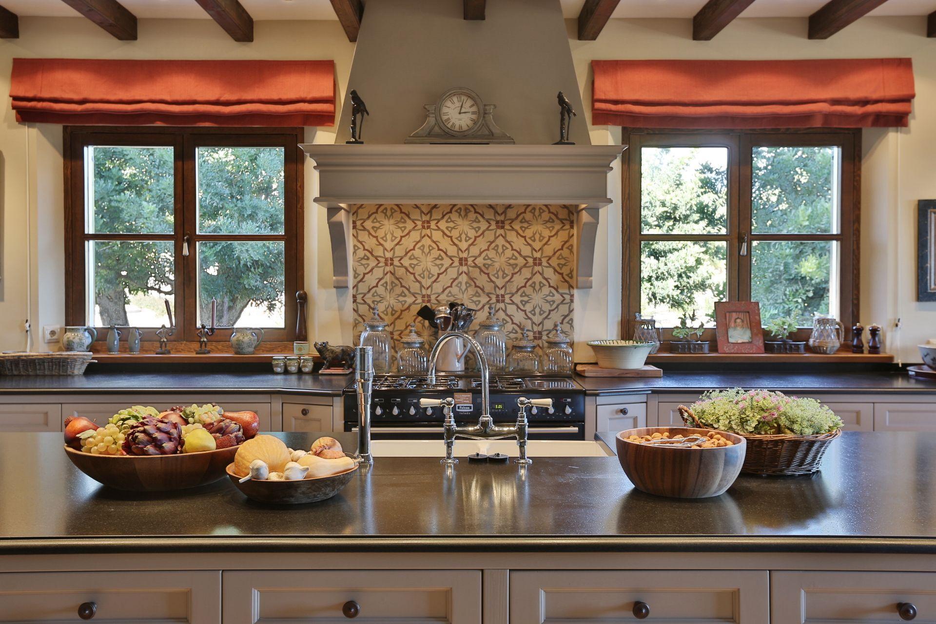 Mallorquinische Küche #kitchen