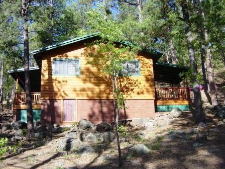 Pinetop Vista Cabins Pinetop Vista Cabin