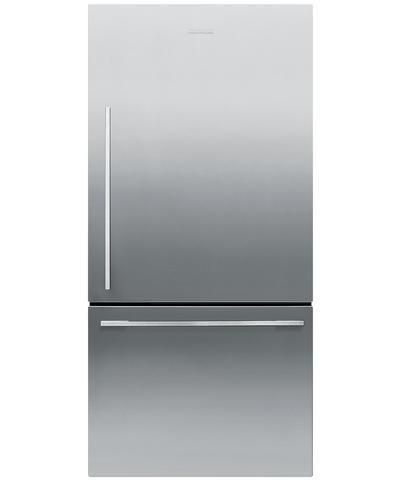 Fisher Paykel Rf522wdrx4 With 100 Cashback Till 31st August 2016 Fisher Paykel Bottom Freezer Refrigerator Counter Depth Refrigerator Freestanding F