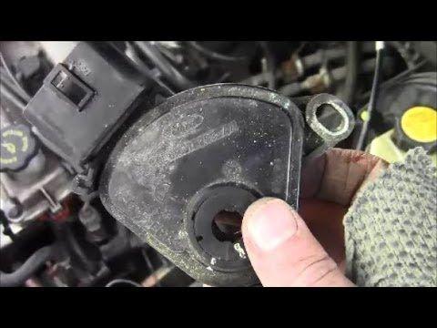 2004 Mazda Tribute Ford Escape Transmission Trouble Code P0708 Youtube