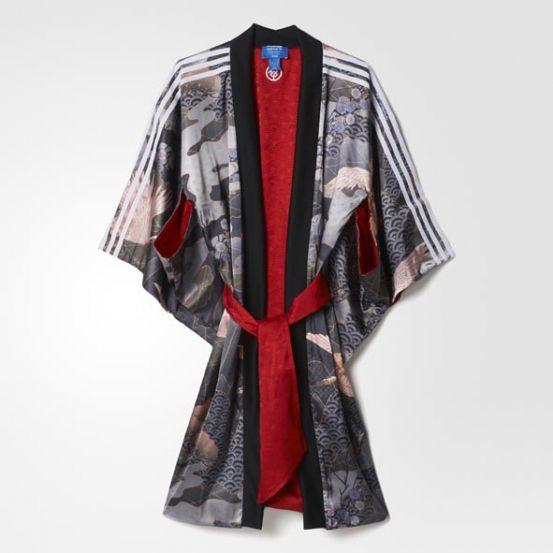 847d4144 Rita Ora & Adidas Originals: la collection qui va nous donner envie ...