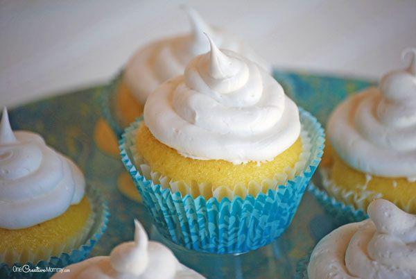 Gluten Free Lemon Pound Cake Cupcakes Gluten Free Desserts