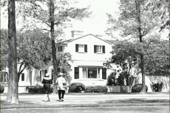 Lucy Ball Arnaz Home In Beverly Hills I Love Lucy Love Lucy Lucille