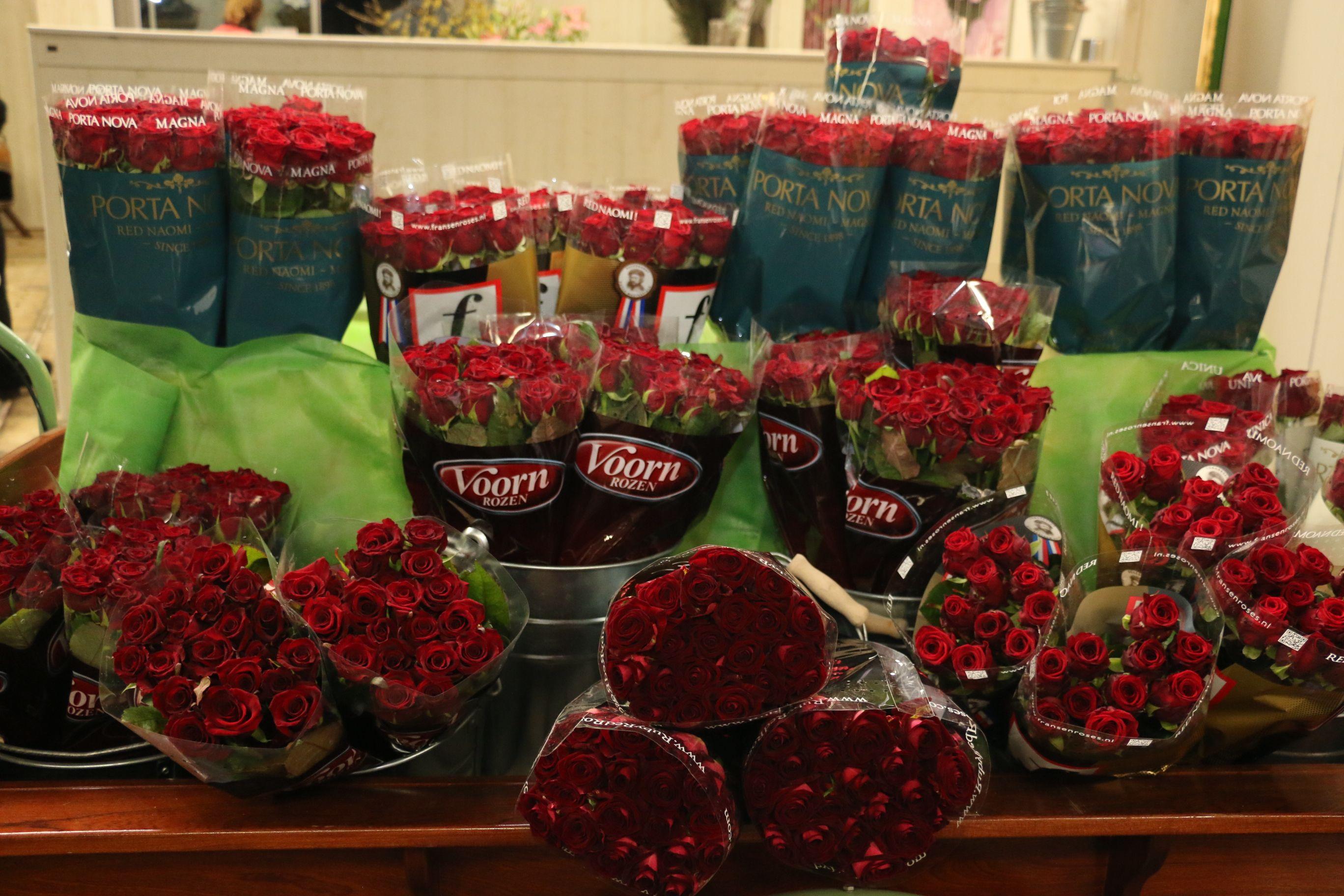 #Happy #Valentine #Rose #Rosa #RedNaomi