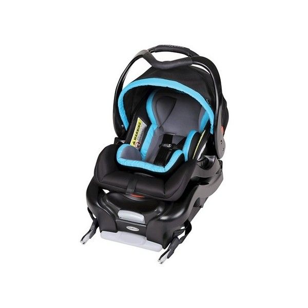 Baby Trend Snap Gear Infant Car Seat Target Featuring Polyvore