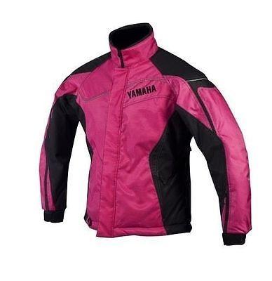 Adventure Yamaha Lightweight Jacket