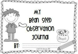 First Grade Fever!: Lil Garden Cuties & a Freebie