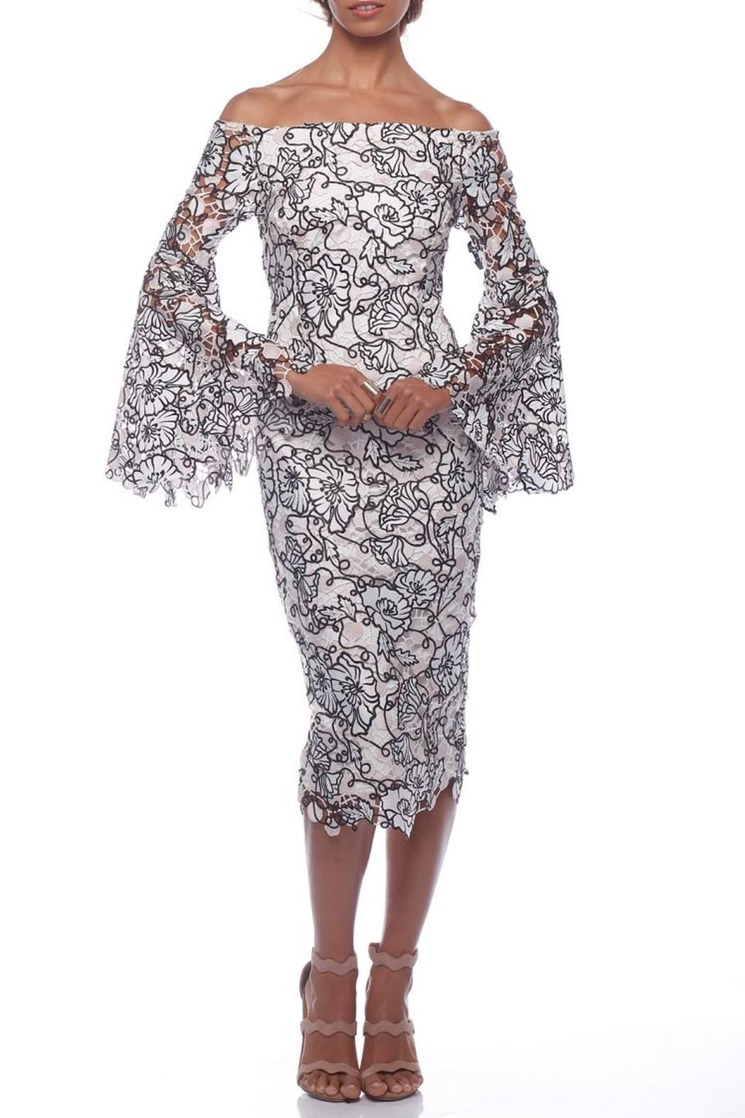 Pasduchas Ivy Grove Midi Dress | Boutique Highlights