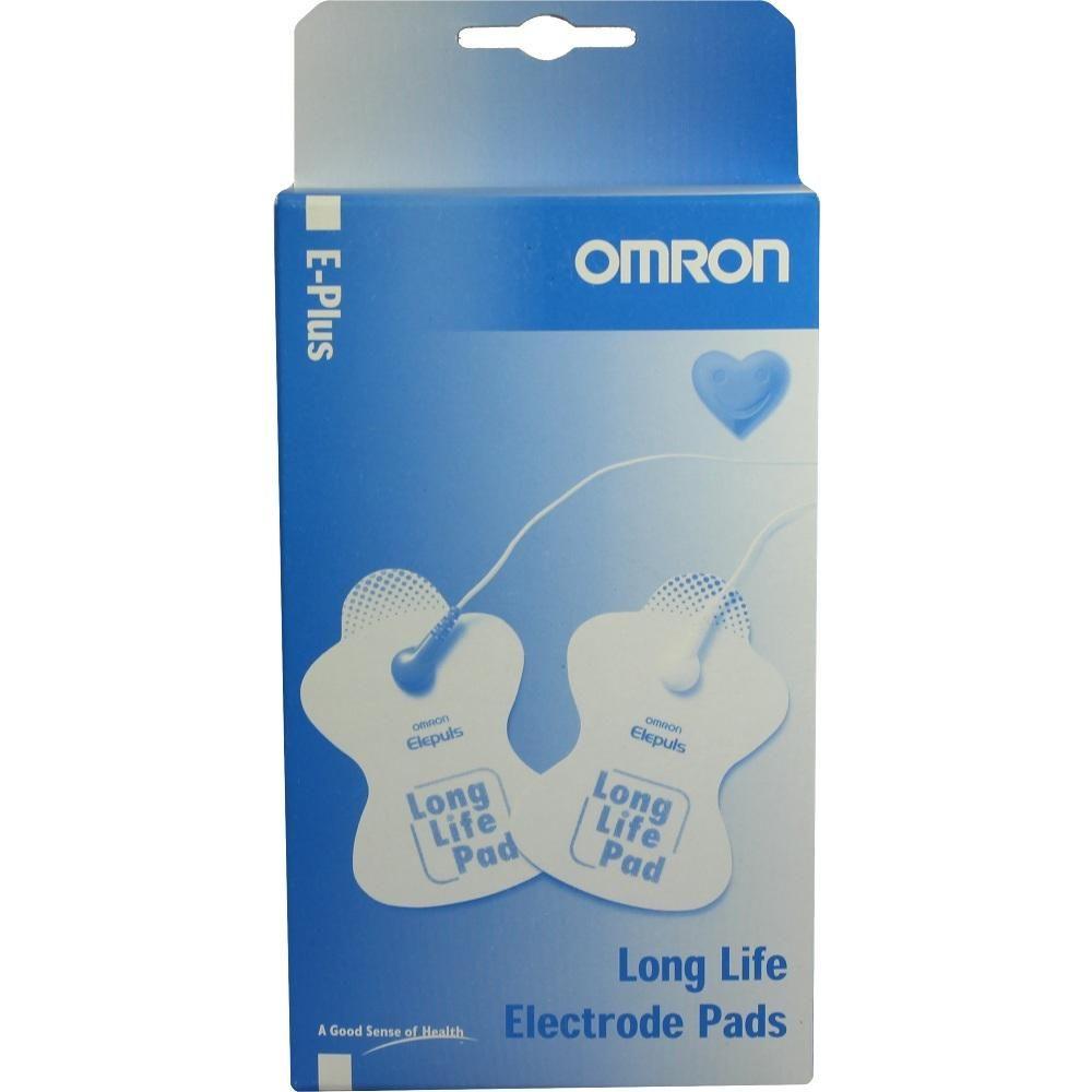 OMRON E4 Elektroden long life:   Packungsinhalt: 2 St Elektroden PZN: 02757492 Hersteller: HERMES Arzneimittel GmbH Preis: 16,80 EUR…