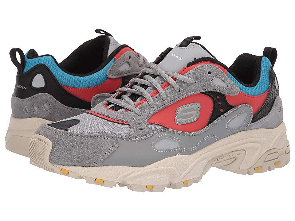 Stamina Contic Gray Multi hommes's chaussures