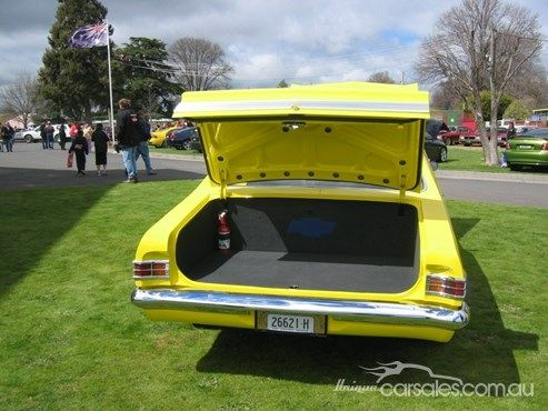 1968 Holden Monaro Hk Gts New And Used Cars Holden Monaro Cars