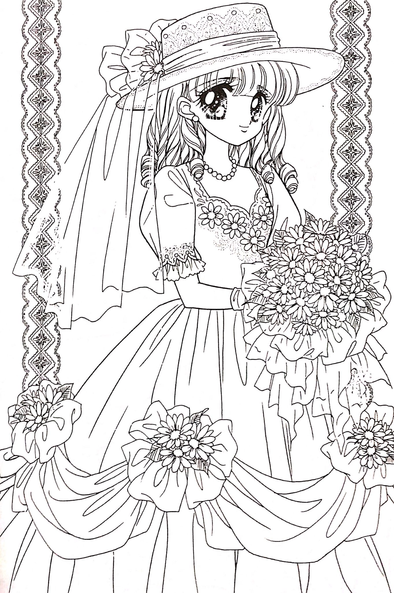 i gonna color this and put it on http://kleurvitality.blogspot.be ...