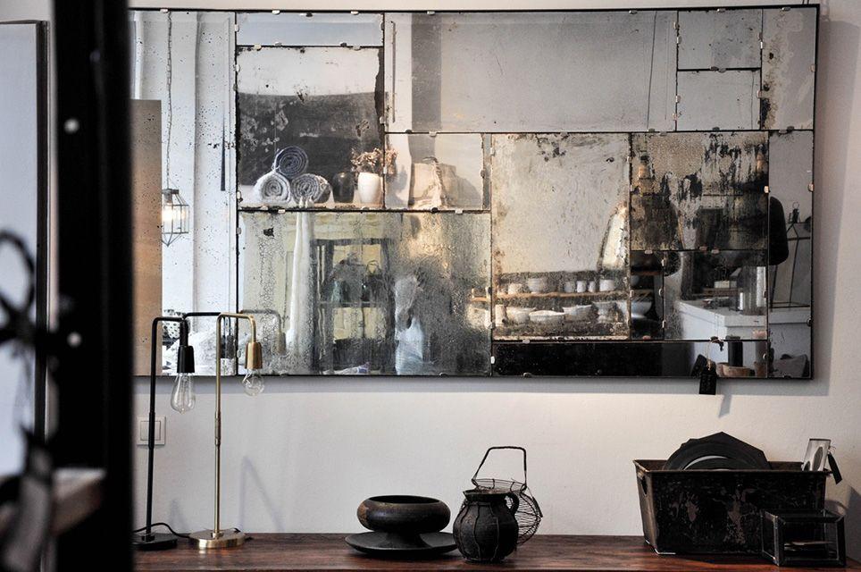 Industriemöbel ladoug interior dekoration len antike industrie möbel in