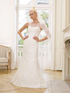 Veronne Robes de mariée Pronuptia