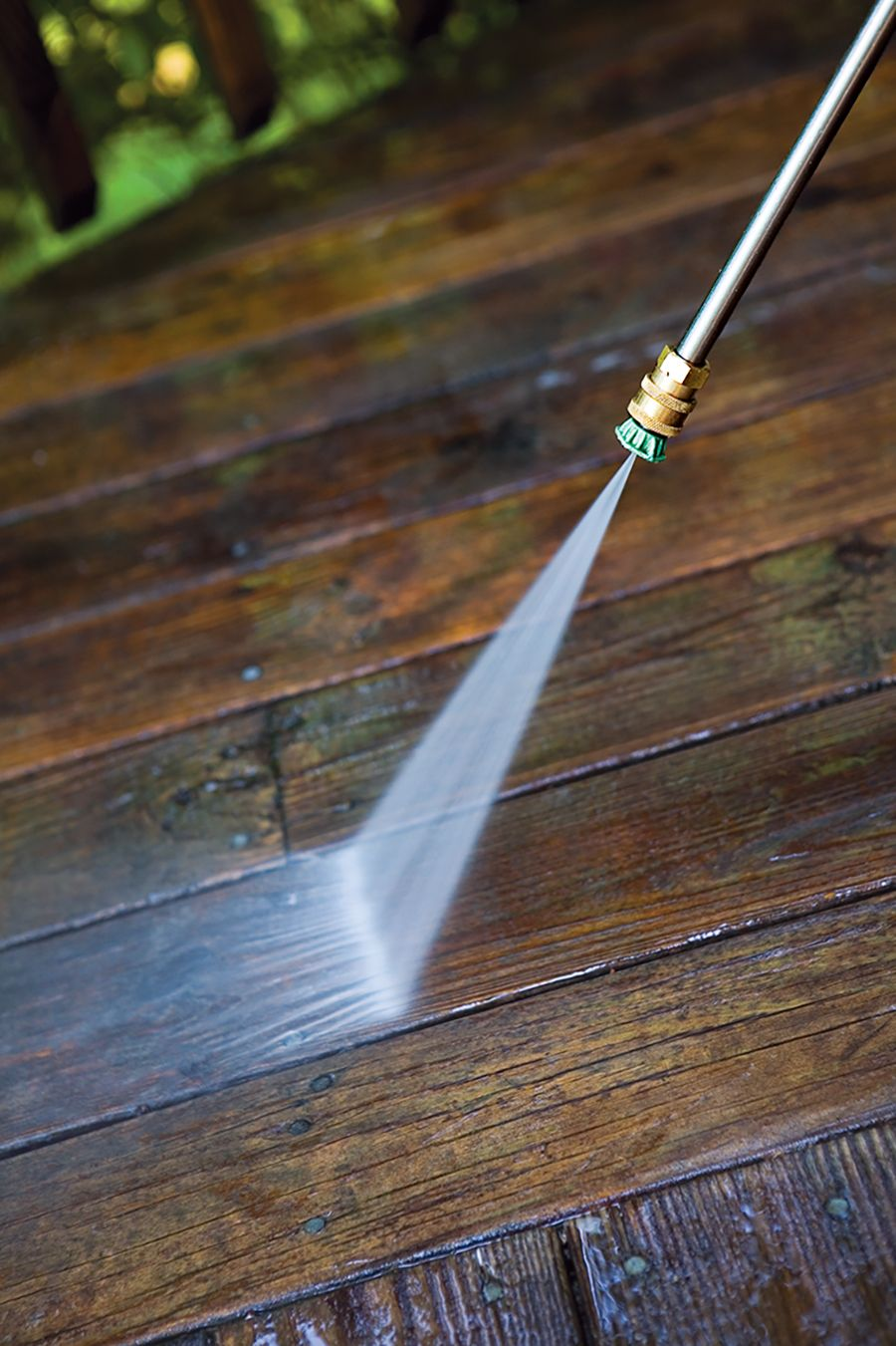 Bi Level Deck Home Design Ideas Pictures Remodel And Decor: How To Spruce Up A Worn Out Deck