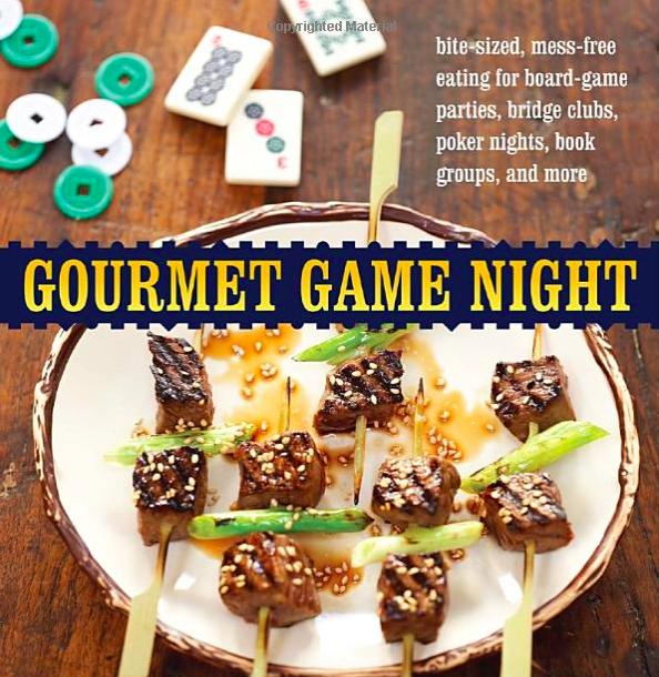 Family game night pinterest game night family game night and gourmet game night recipes forumfinder Choice Image