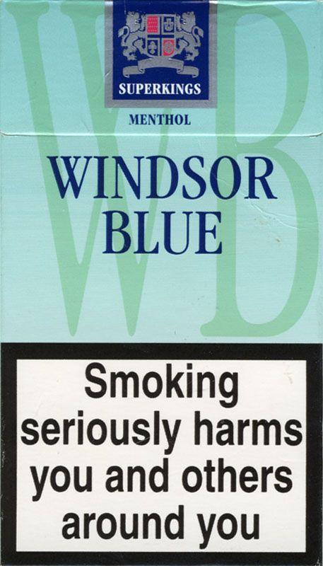 Marlboro cigarettes Missouri in the USA