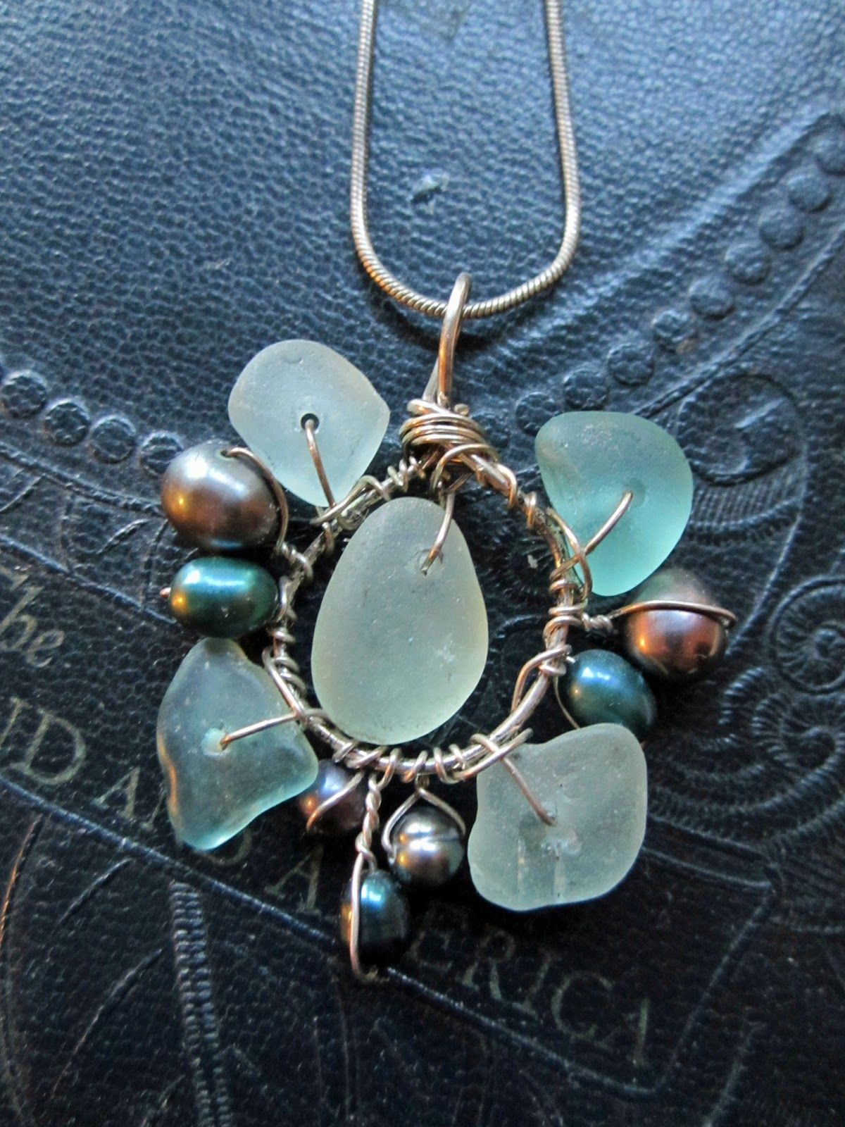 by Staci L. Smith Since this months Boot Camp is all about wire and ...