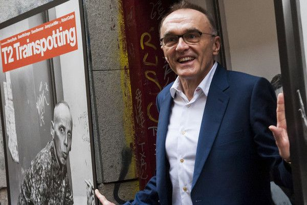 nice 8 Things We Learned About 'T2 Trainspotting' from Danny Boyle