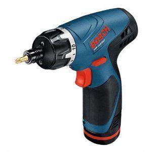 Bosch 78314 GSR 10,8 V LI AKKUSCHRAUBER: : Baumarkt