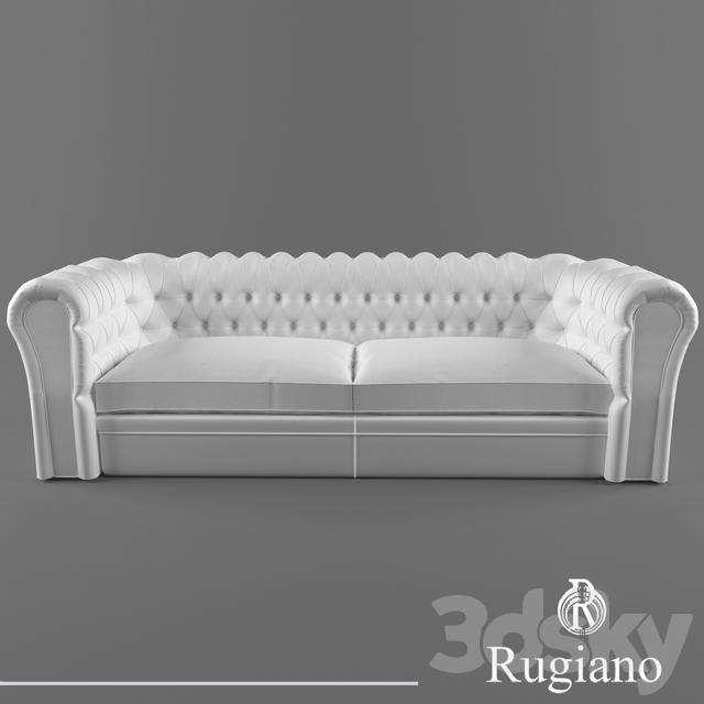 3d Models Sofa Nirvana Sofa Rugiano Sofa Nirvana Design Leather Upholstery