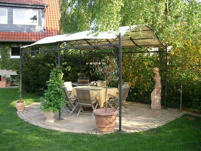 carports massiver carport pavillontraumhafter dekorative terrassen berdachung pergola. Black Bedroom Furniture Sets. Home Design Ideas