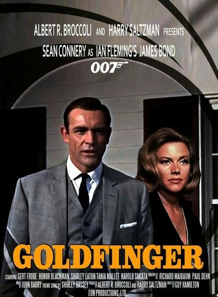 Pin De Washington Figueira Em 007 James Bond Posters De Filmes