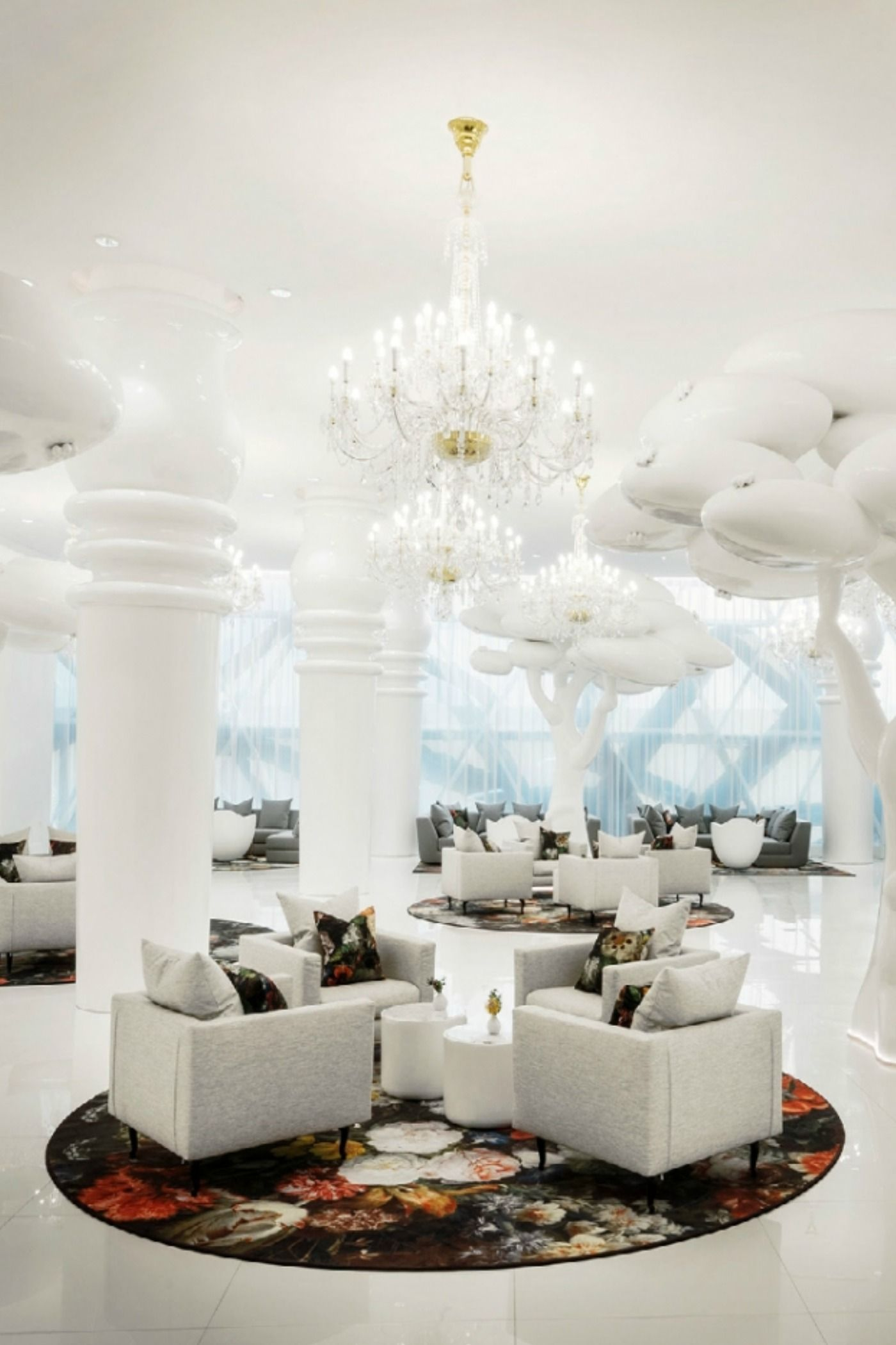 Interview With Marcel Wanders On The Top Of Netherlands Interior