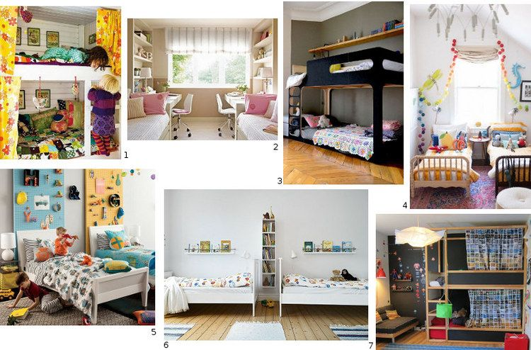 Idées Daménagement Et De Décoration Pour Une Chambre Denfant - John deere idees de decoration de chambre