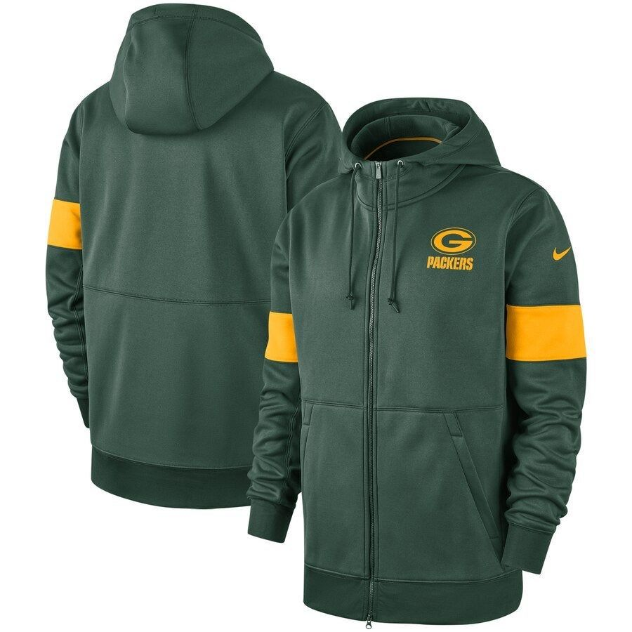 Brand New New With Tags Still Attached Hoodie Runs Small So Get One Size Up Check Out My Other Listings Green Bay Packers Hoodie Green Packers Hoodie