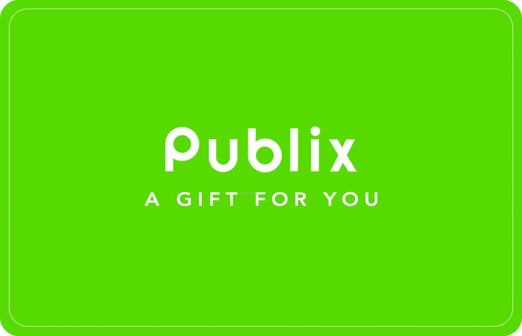 Win a 50 publix gift card ad gift card giveaway buy
