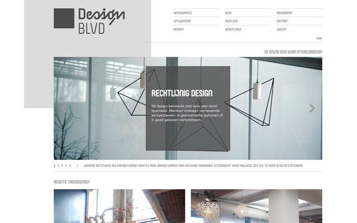 DesignBlvd  Site of the Day 3 November 2012  http://awwwards.com/web-design-awards/designblvd#