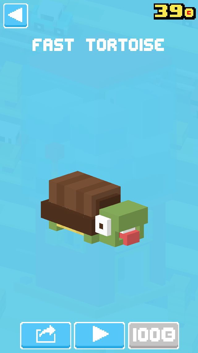 Crossy Road 3.5.7 APK - Free Action Game for Android