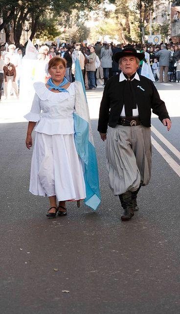 Argentina Dress