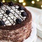 Prune Honey Cake Recipe