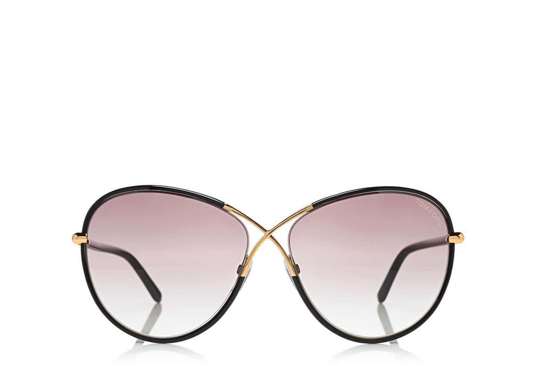 64775d7c081b Rosie Oversized Butterfly Sunglasses