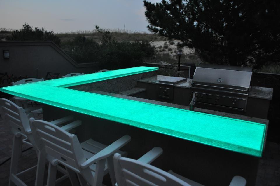 tape bar tops and lights on pinterest bar top lighting