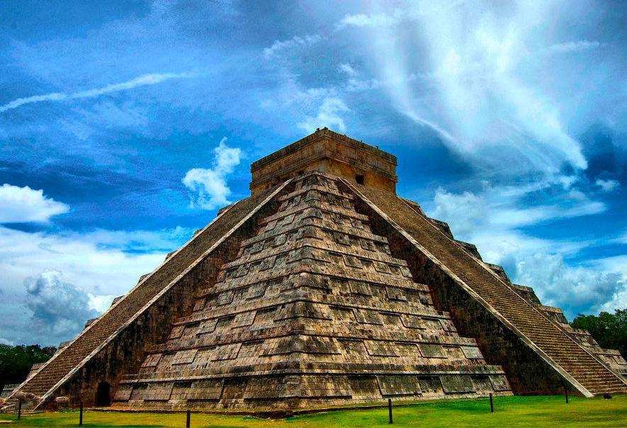 Chichen Itza World Heritage Site National Geographic Chichen Itza Mexico Mayan Ruins