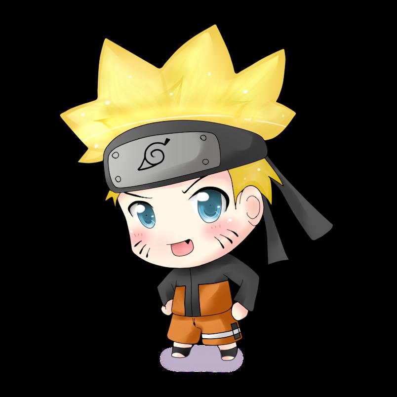Hnh nh chibi Naruto cute d | Img Need | Naruto | Pinterest ...