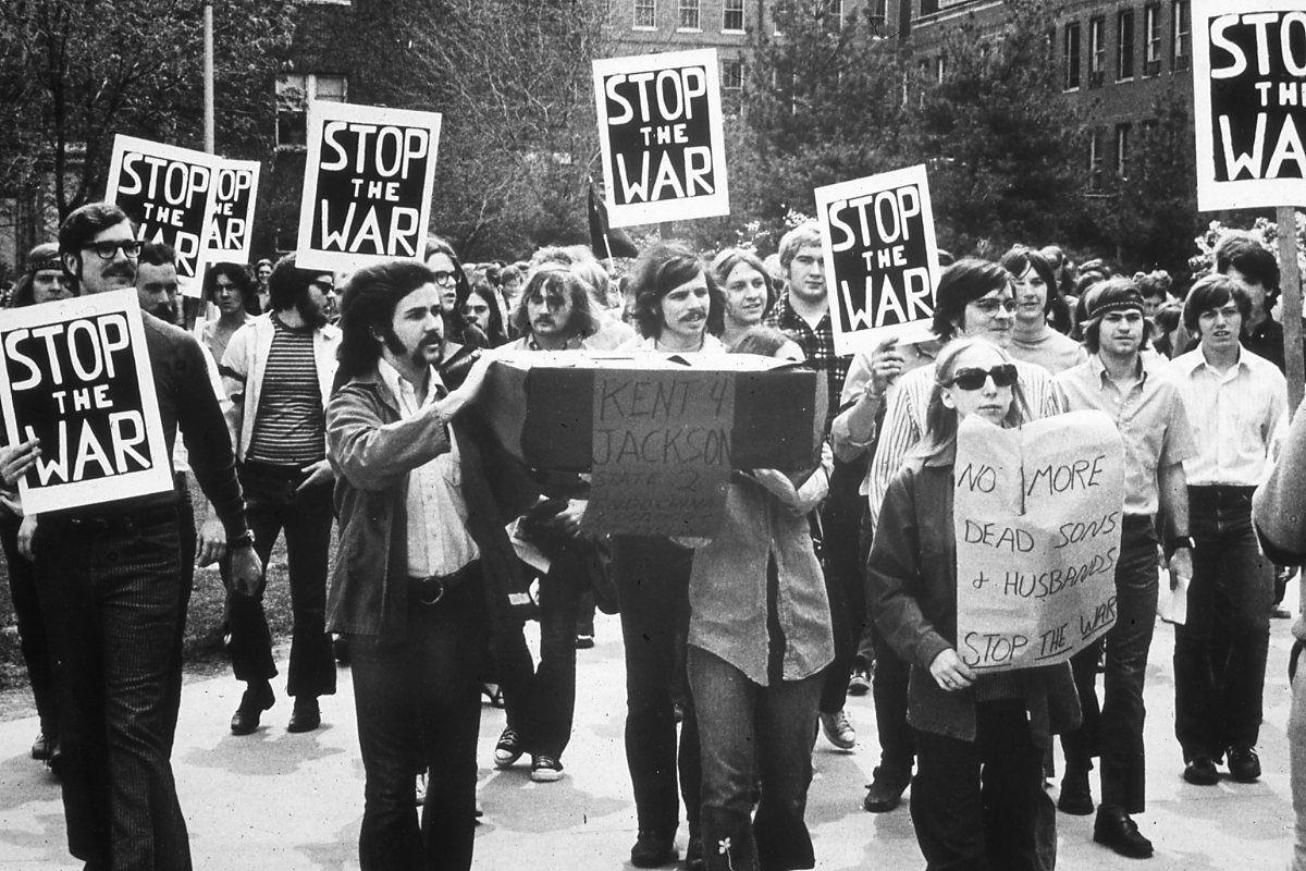 Images Of The S Protest Signs That Changed The World