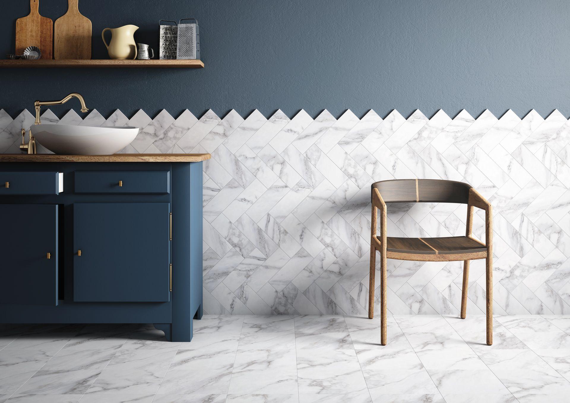 Revestimentos Eliane para cozinhas. Eliane\'s tiles for kitchens ...
