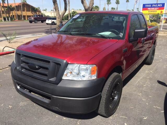 Search Used Cars listings to find Mesa Mesa AZ Gilbert AZ deals from Town and Country Motors. & 2008 Ford F-150 XL 4x2 XL 4dr SuperCab Styleside 6.5 ft. SB In ... markmcfarlin.com