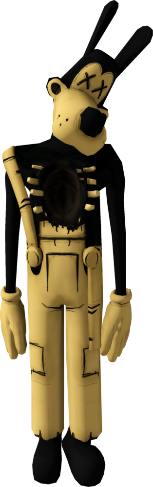 boris clone bendy and the ink machine pinterest bendy and the